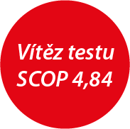 SCOP Tč AIR X